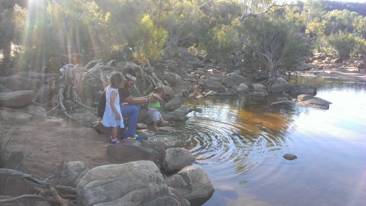 kalbarri, kalbarri with kids, Kalbarri for Kids, family travel Kalbarri