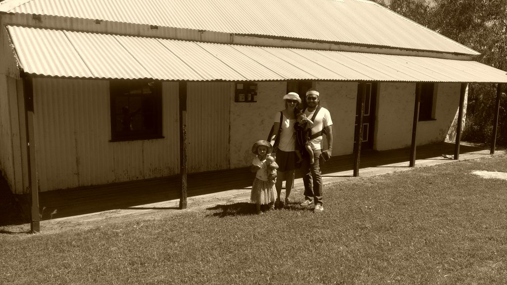 greenough village, kalbarri, kalbarri with kids, Kalbarri for Kids, family travel Kalbarri