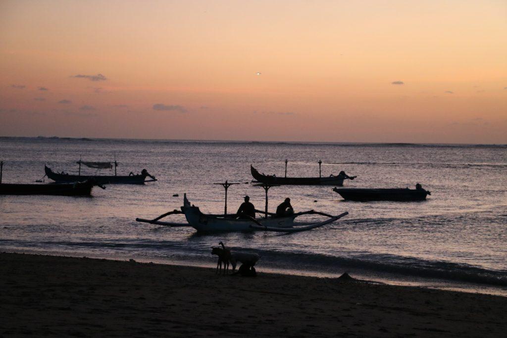 Fiji Vs Bali For A Family Holiday