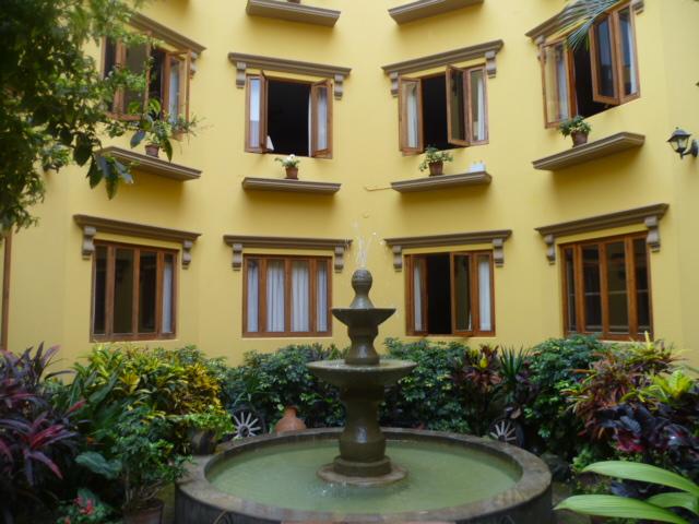 Lima Peru Hotels –Best Kid Friendly Choices
