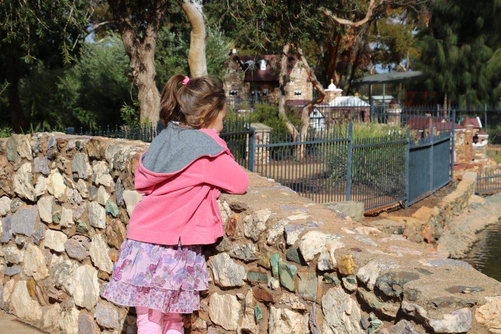 Kids in the Goldfields, Kalgoorlie Western Australia