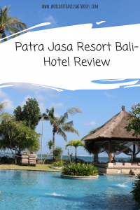 Patra Jasa Resort - Hotel Review