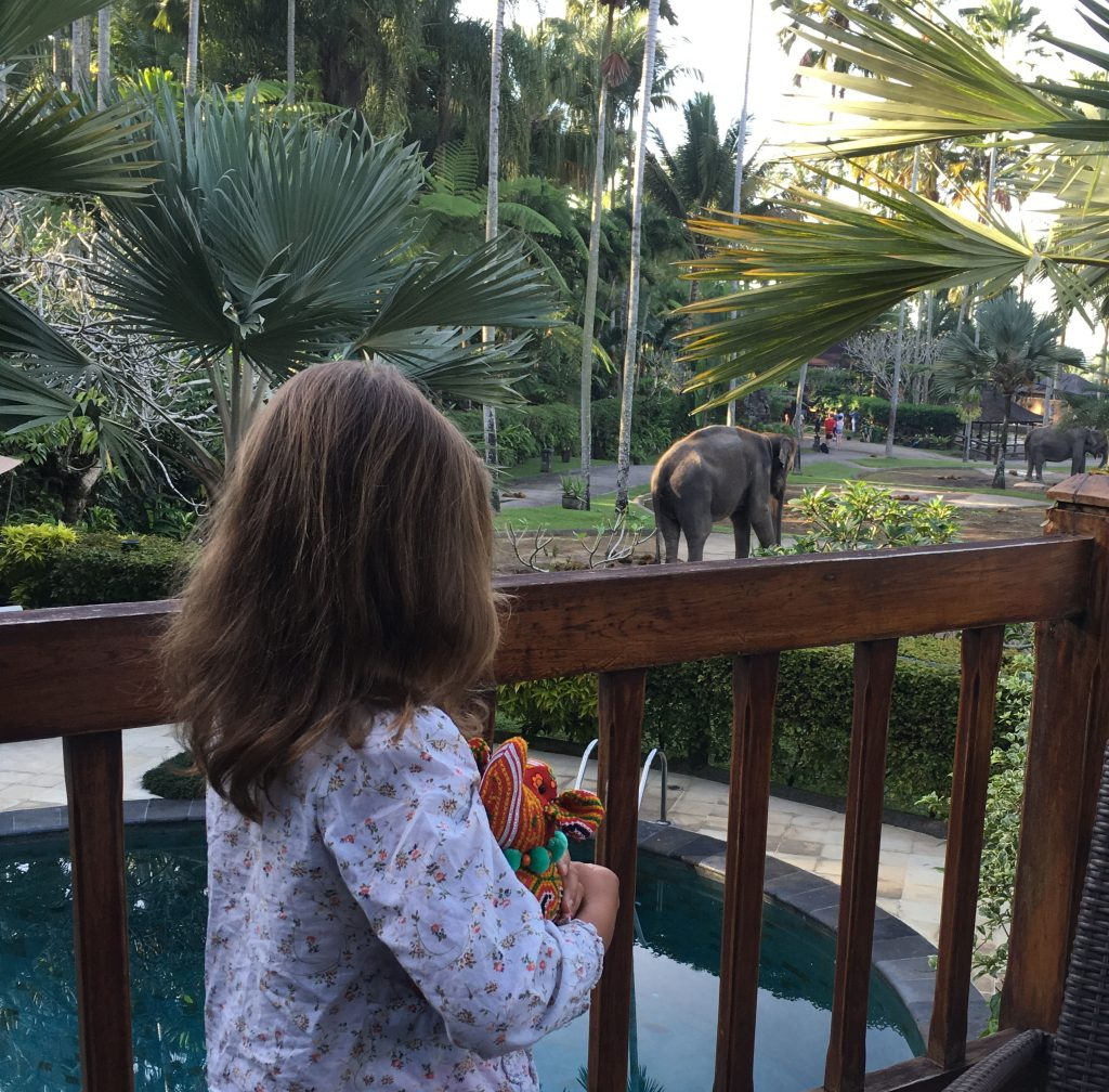 The Best Bali Family Hotels