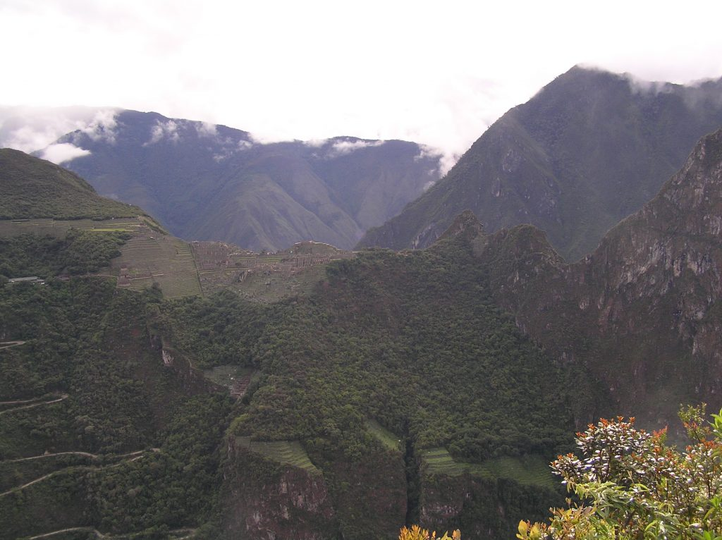 Tips For The Best Photos Of Machu Picchu