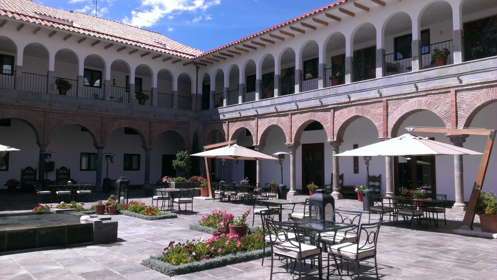 where to stay in cusco