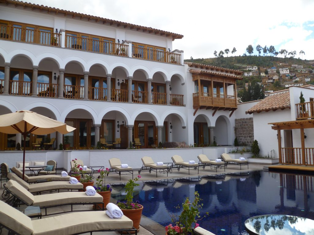 Best Family Hotels in Cusco