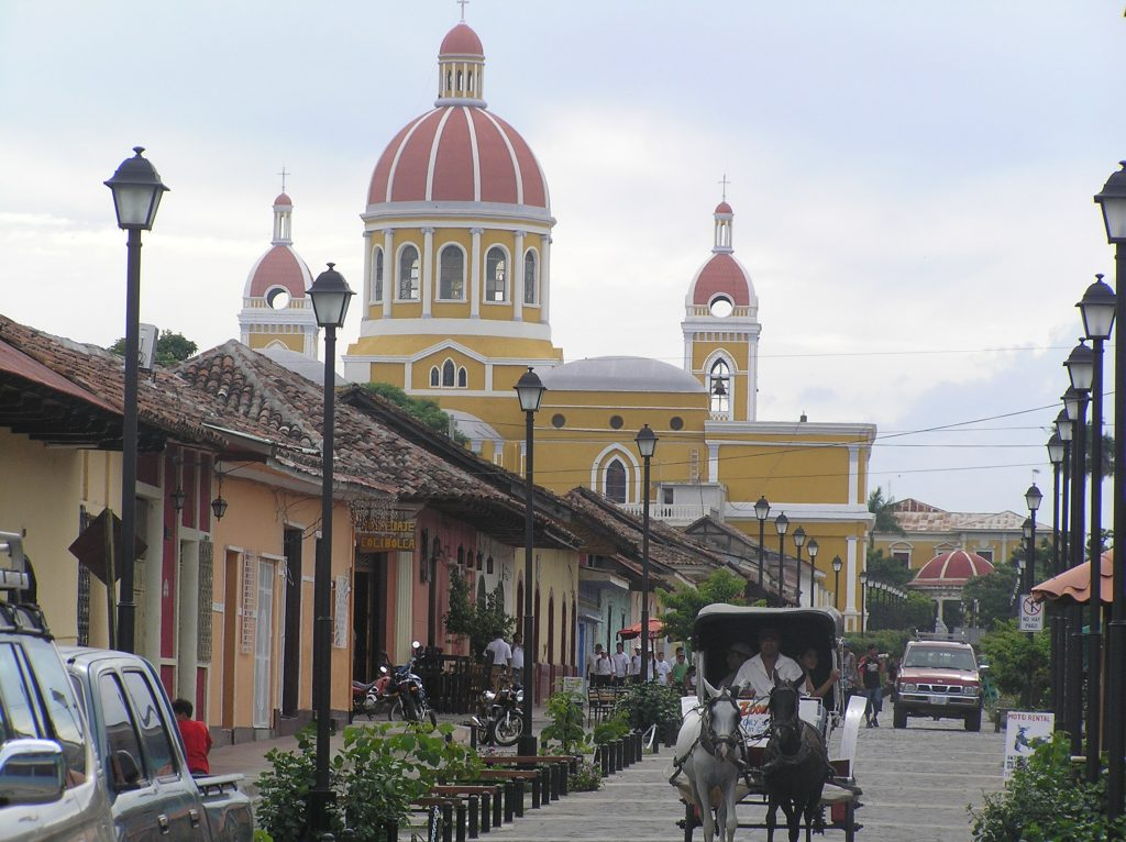 11 Great Things In Granada With Kids!, Things to do in Granada Nicaragua
