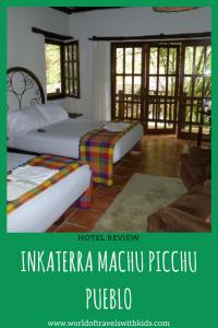 Inkaterra Machu Picchu Pueblo - Hotel Review