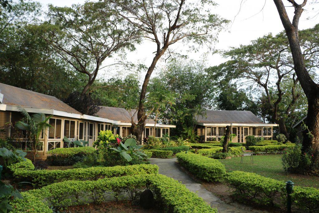 first landing resort and beach villa