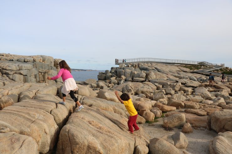 South Coast of Western Australia, Things to do with Kids South Coast WA, Albany WA, Denmark WA, Walpole WA, family activities South Coast