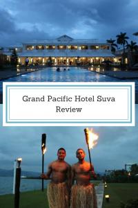 Grand Pacific Hotel Suva FijiReview