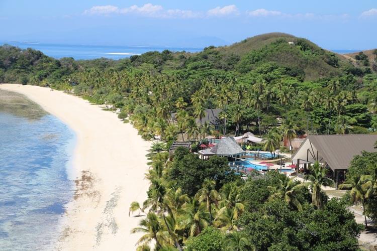 Mana Island Resort and Spa Fiji Review