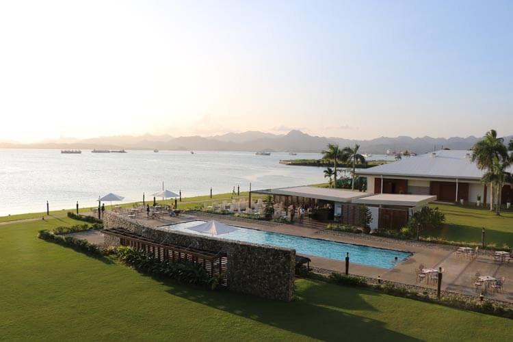 Grand Pacific Hotel Suva 4