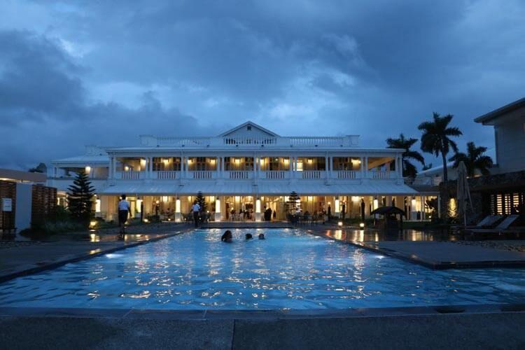 Grand Pacific Hotel Suva 5
