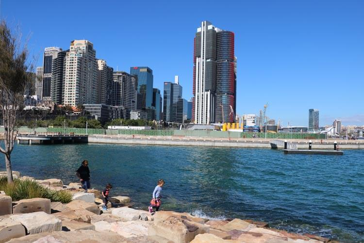 Things To Do In Sydney For Kids