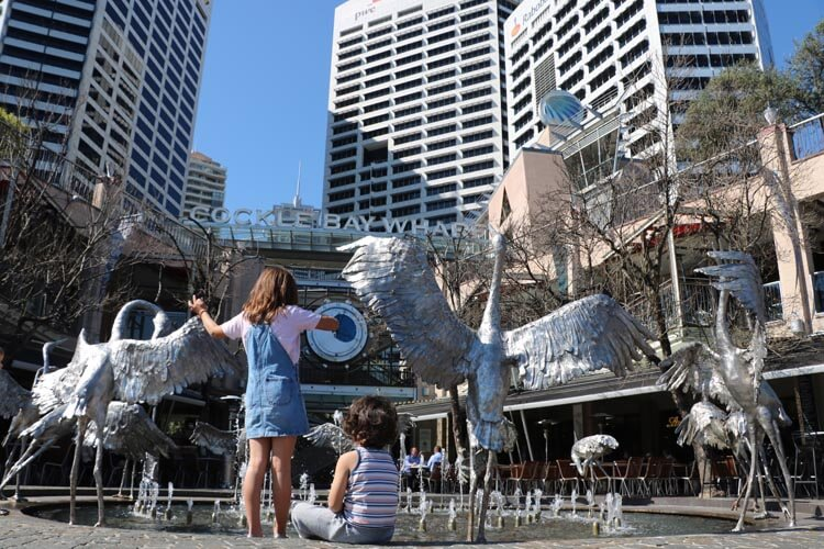 Top Things To Do In the Sydney With Kids