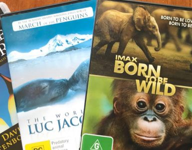 inspirational movies for kids