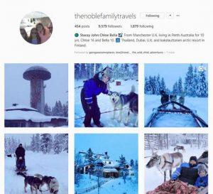 Best Perth Family Travel Instagram