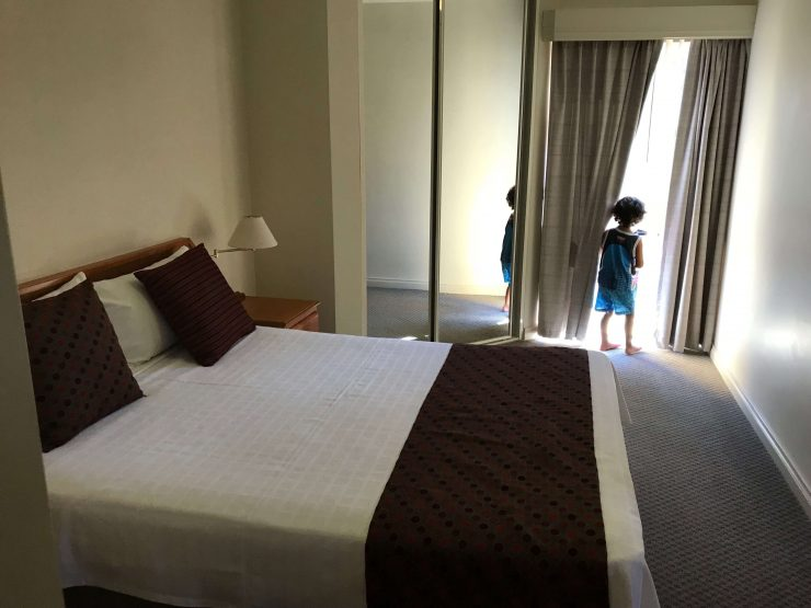 Abbey Beach Resort Busselton Review