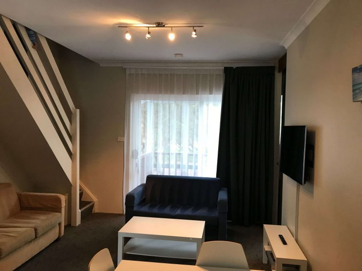 Busselton Westerm Australia Accommodation