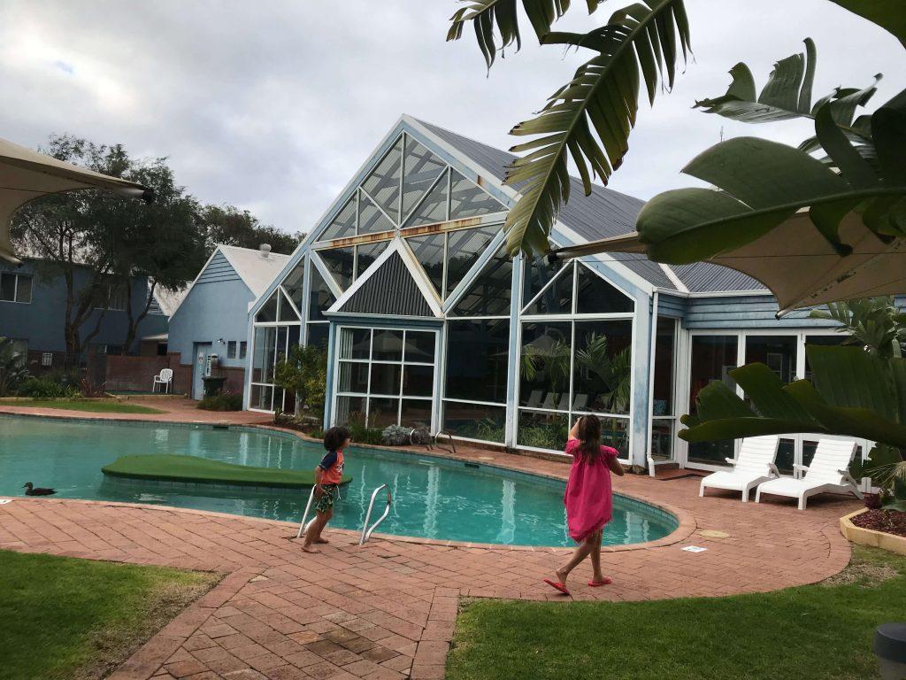 Broadwater Resort Busselton Review