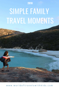 2018 Simple Family Travel Moments