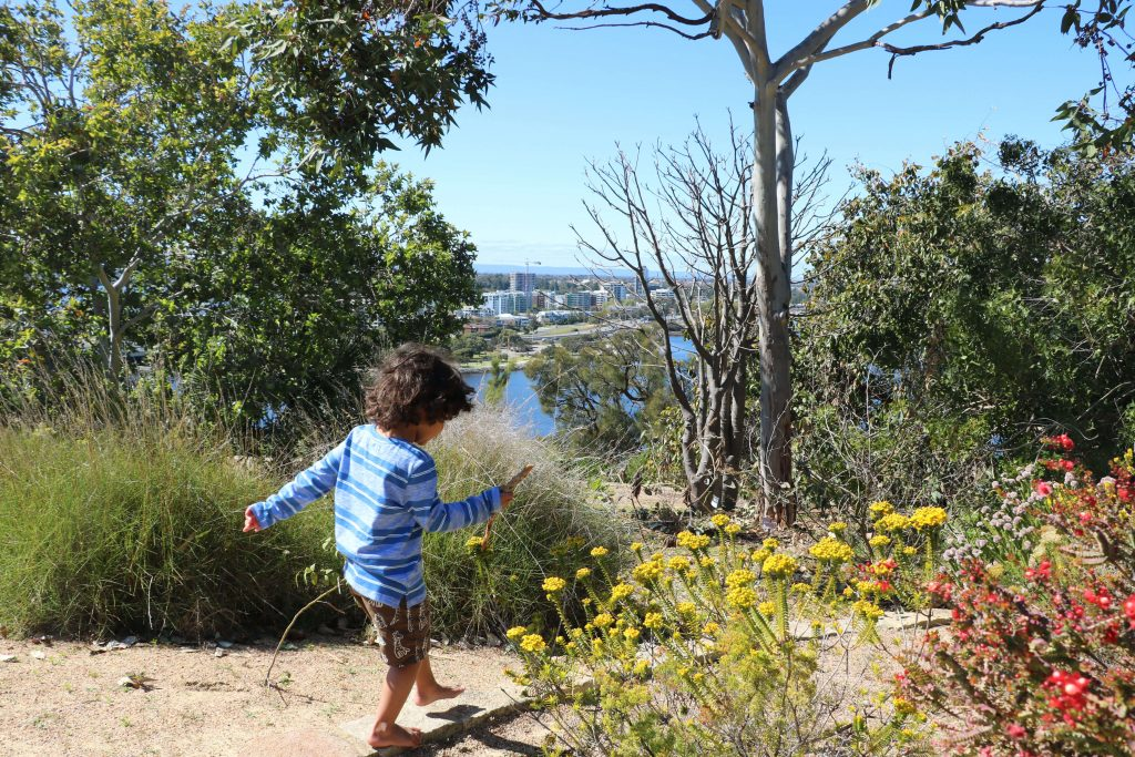 Perth itinerary with kids
