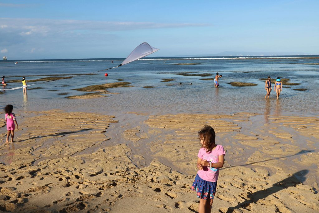 Traveling to Bali with Kids