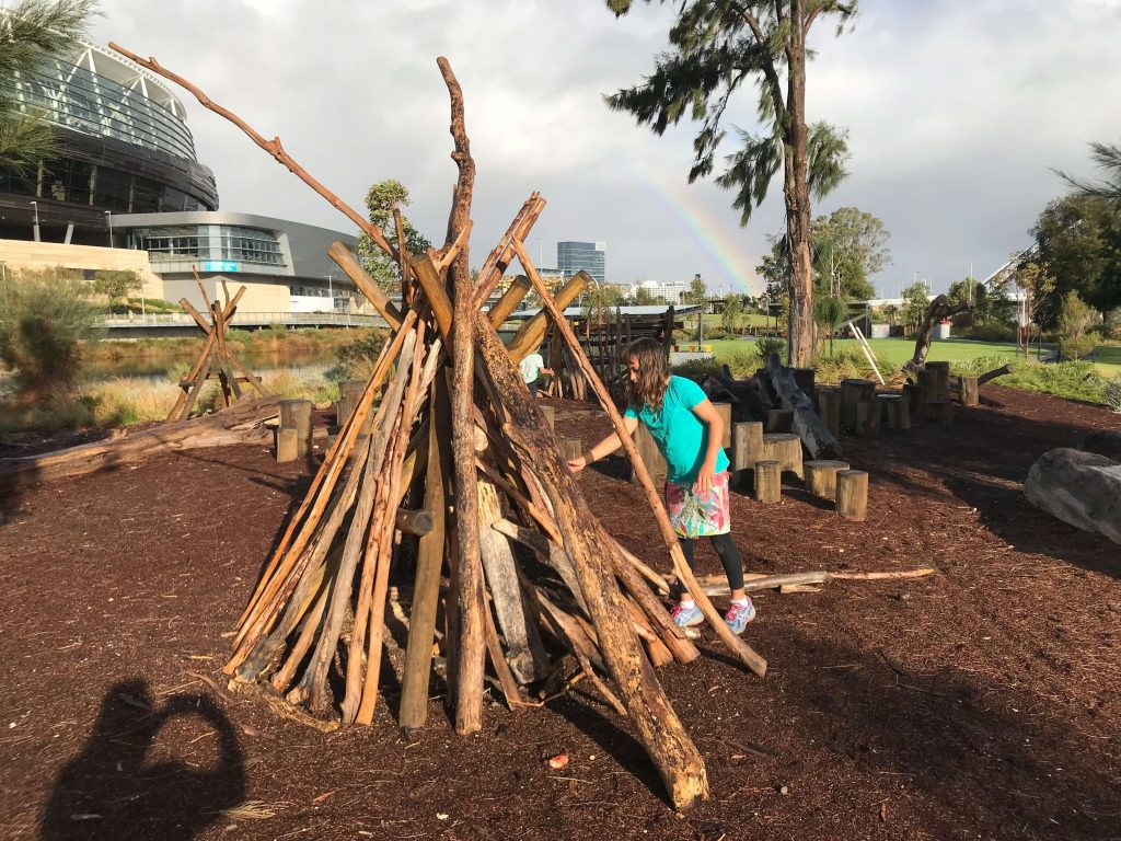 best playgrounds in Perth