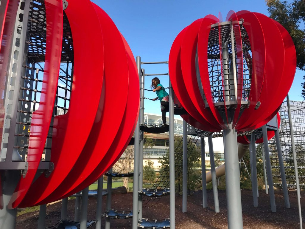 Best Playgrounds Perth