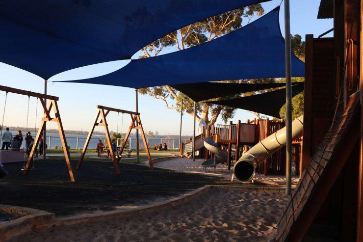 western australia playgounds