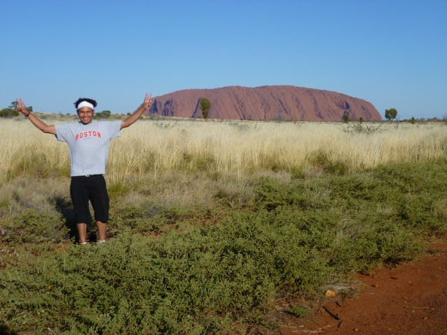 10 Interesting Uluru Facts For Kids
