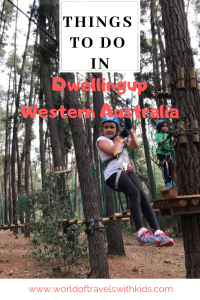 Top things to do in dwellingup western australia with kids