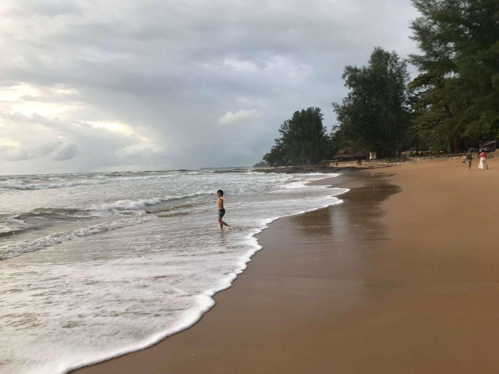 Khao Lak Resorts: Seaview Resort Khao Lak