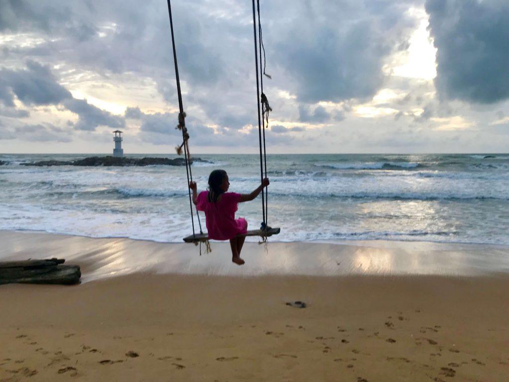 Khao Lak Resorts Thailand For Kids