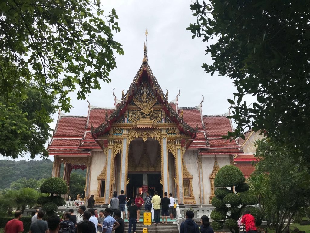 Facts About Thailand Culture