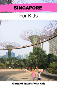 What To Do In Singapore With Kids