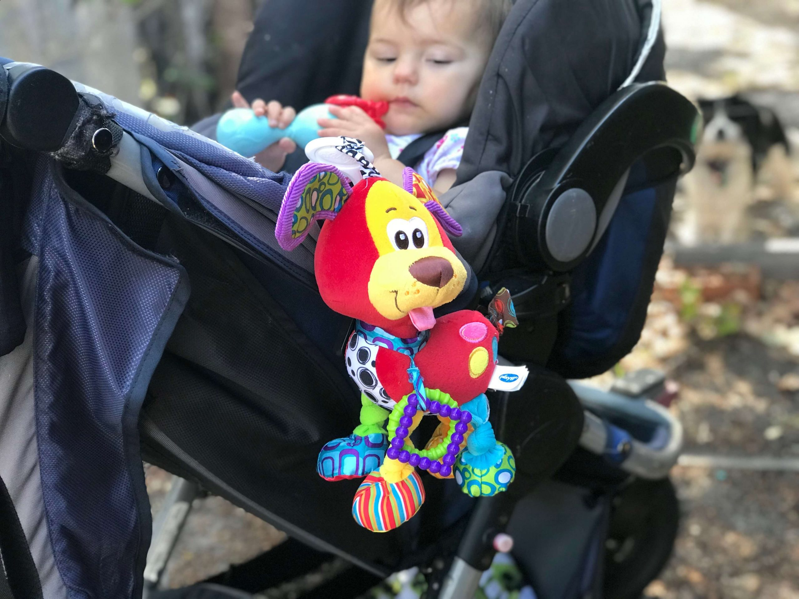 Best Travel Toys For 1 Year Old