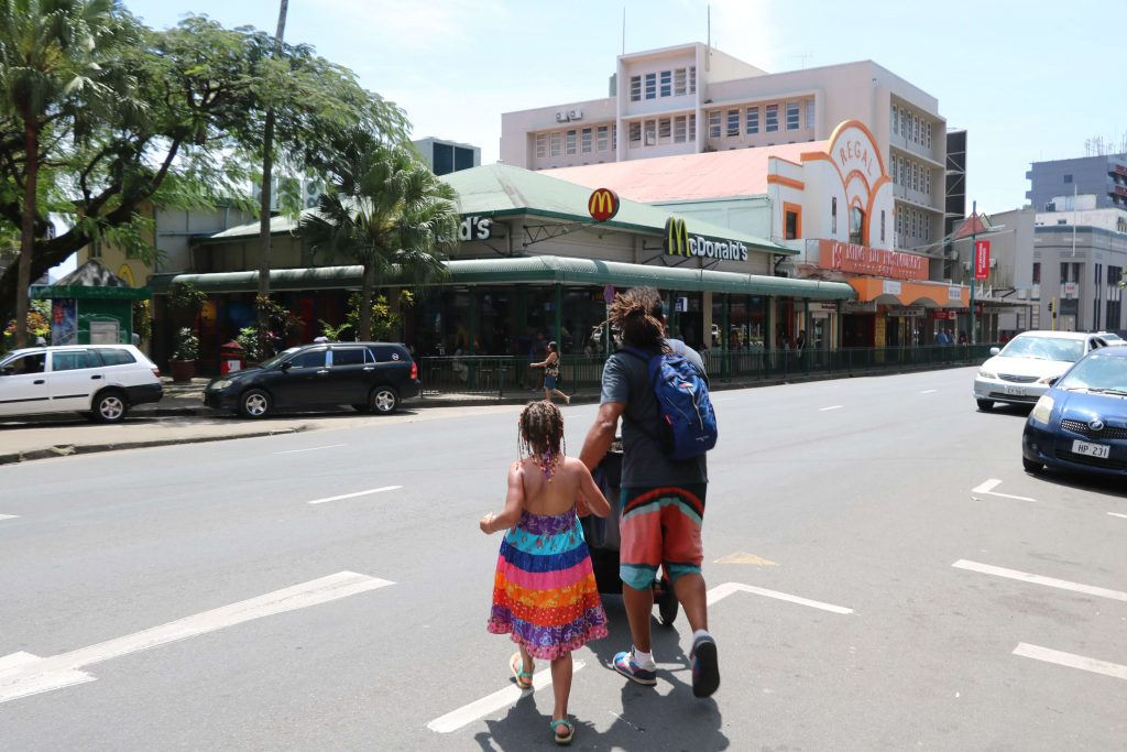 what to do in Suva Fiji