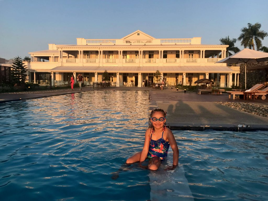 best accommodation in Suva Fiji