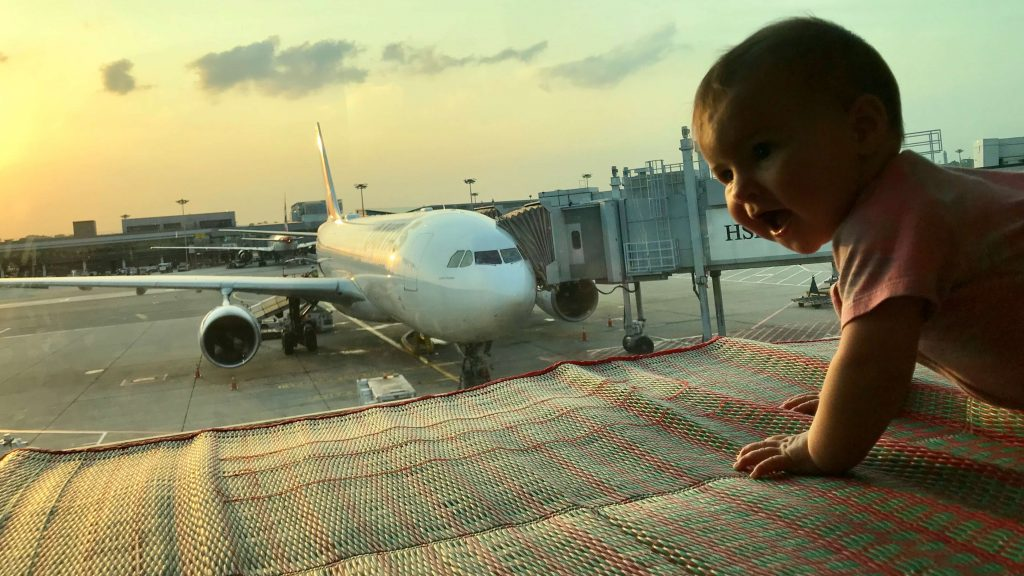 Travel Gifts For Babies