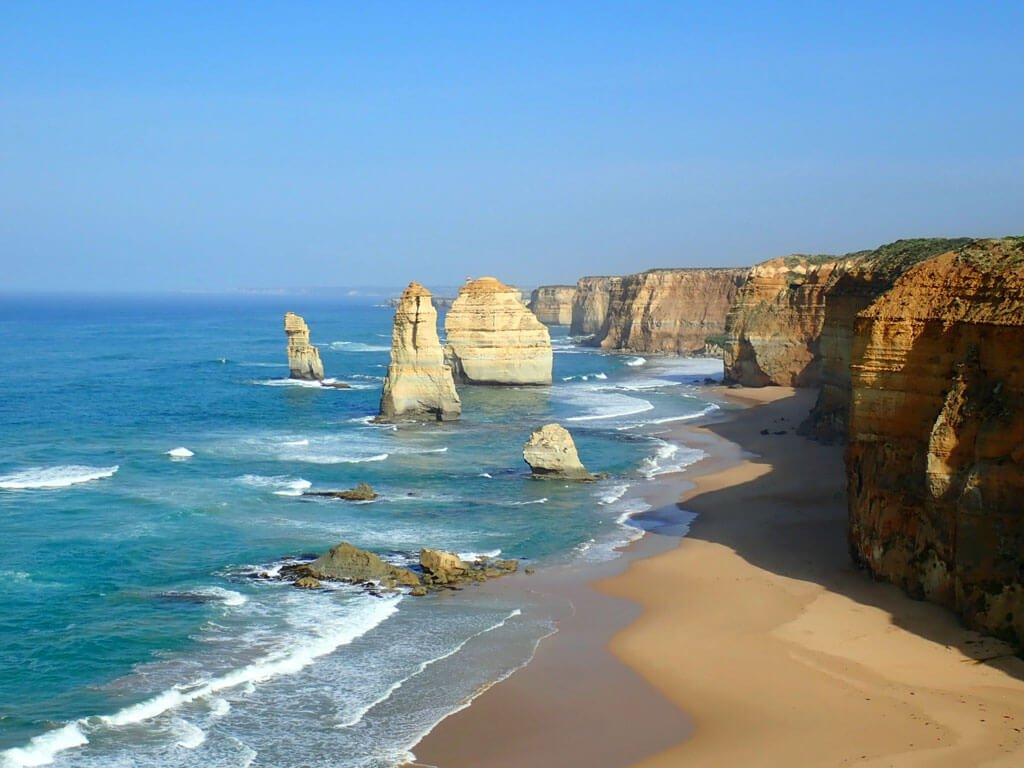 family holiday destinations in Victoria Australia