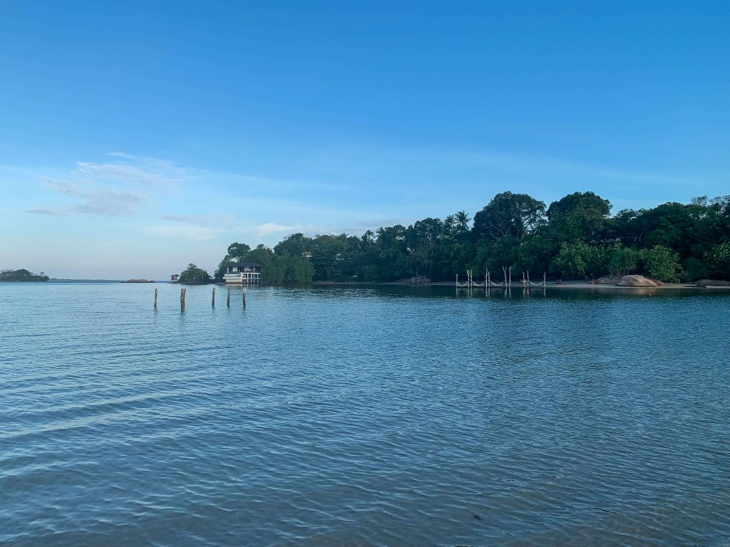 Best Islands Near Singapore For Families