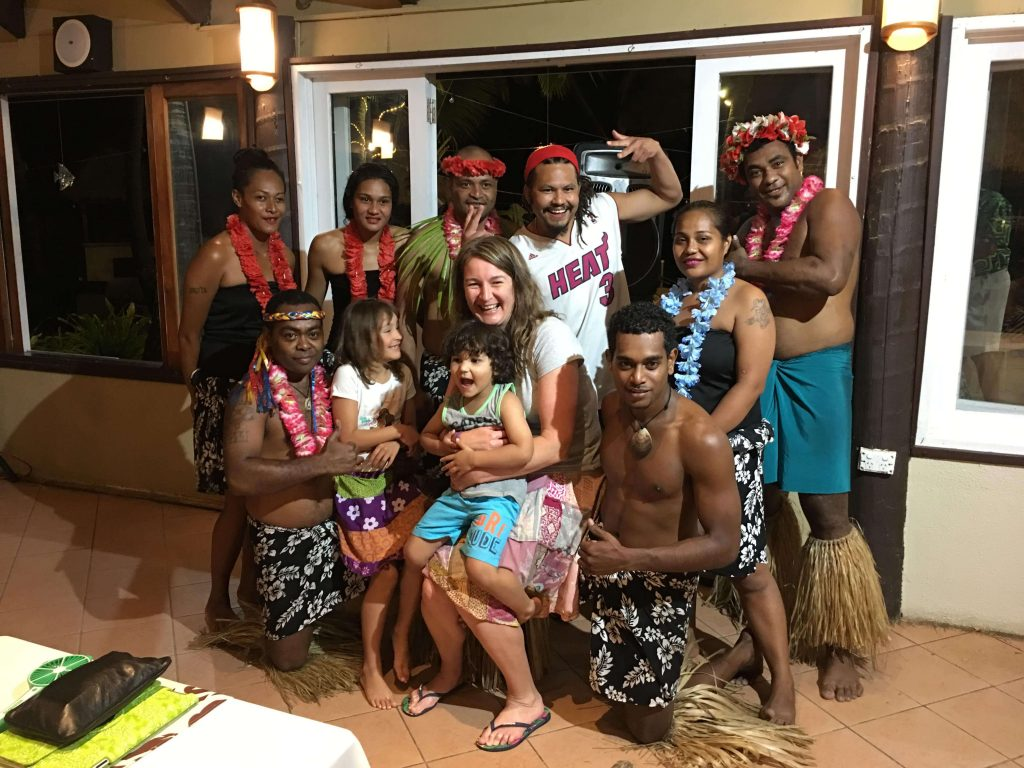 Things to do in Fiji - Nadi, cultural shows in Fiji are very popular