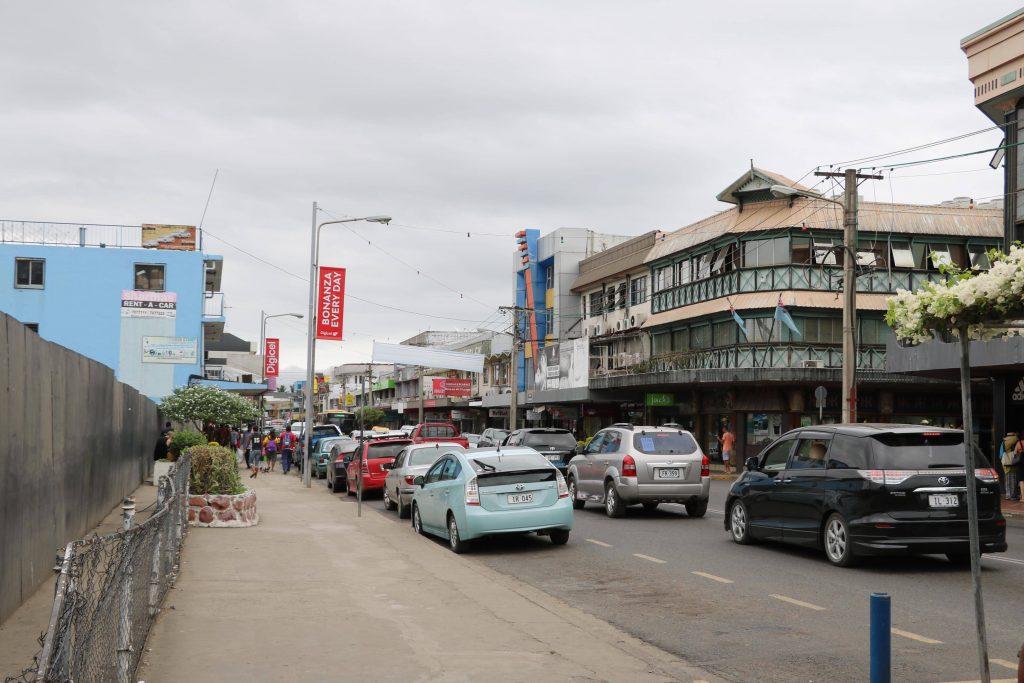 Things to do in Fiji - Nadi,