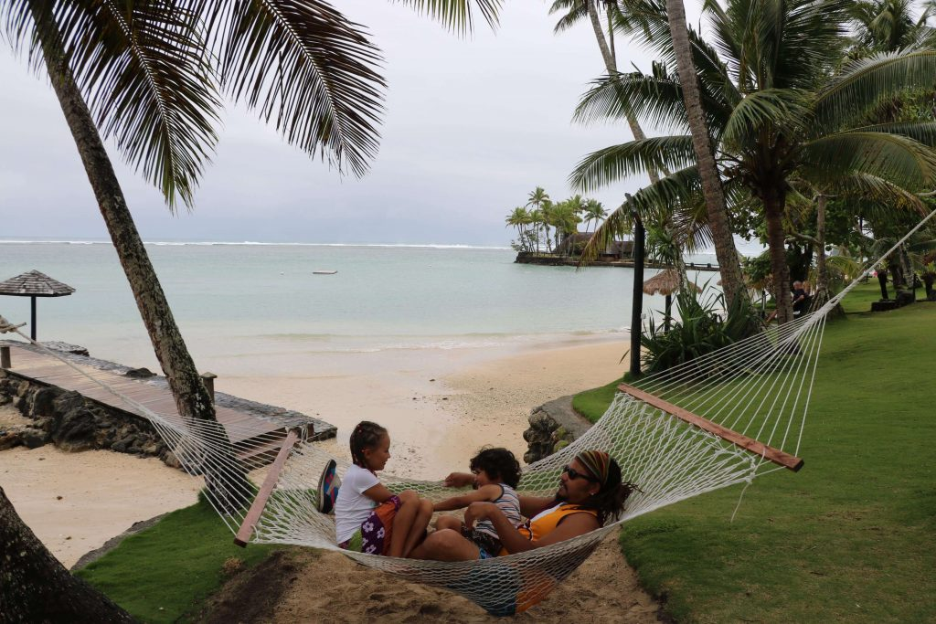 Best Fiji Holidays for Families