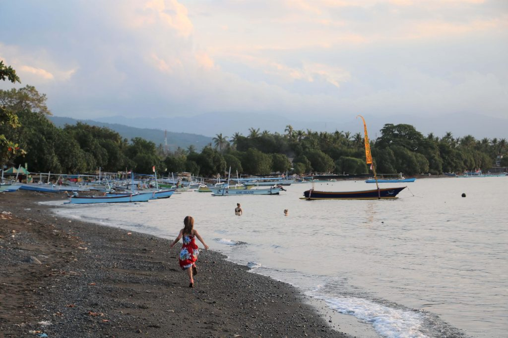 what to do in northern bali