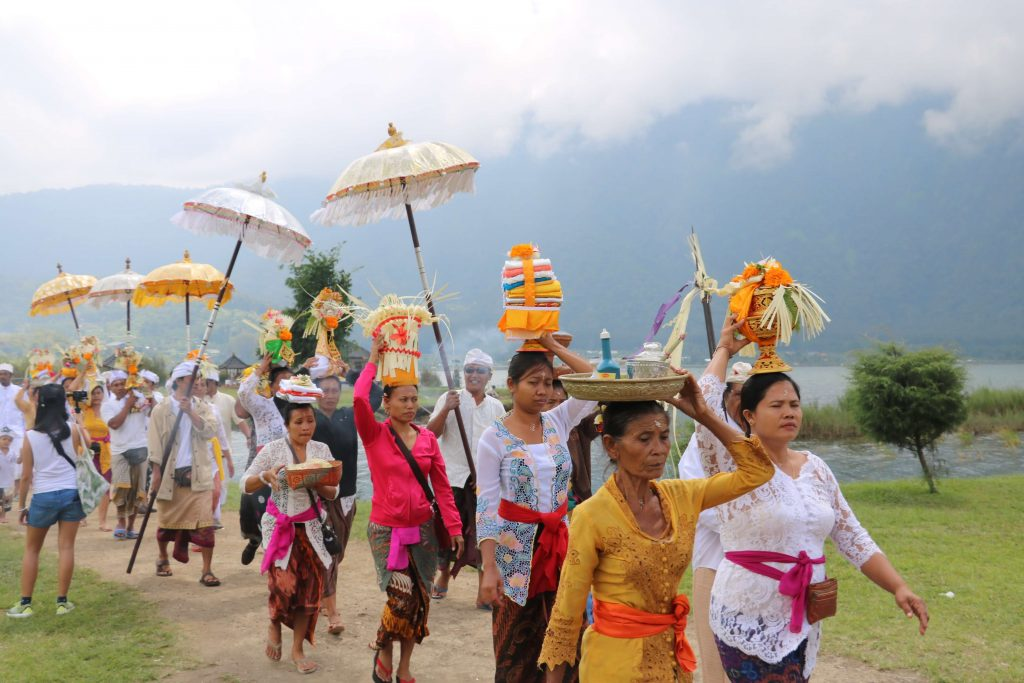 Bali for families