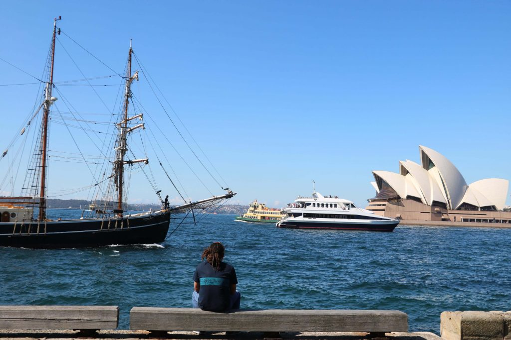Facts about the Sydney Opera House