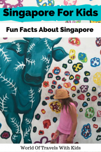 Interesting Singapore Facts For Kids